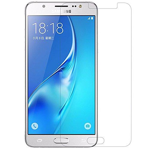Samsung Galaxy J5 2016 panzerglass Werbe aktion