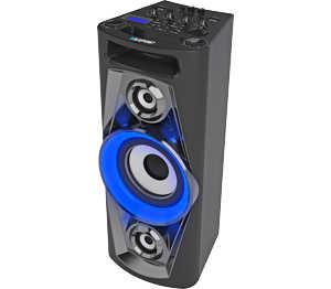 [Kaufland] Blaupunkt PSK 1652 Bluetooth Party Lautsprecher PVG 129€