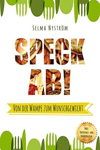 """Kostenlos zur Sommer-Figur: Gratis eBook """"Speck ab!"""""""
