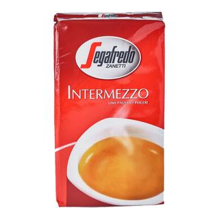 Segafredo Intermezzo Kaffee gemahlen 250g nur 2,19 €