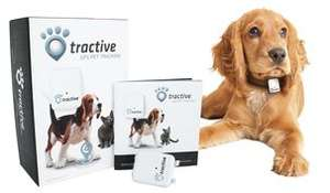 Tractive GPS Tracker Haustier und co. @clasohlson statt 44€ im PVG