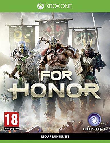 For Honor (Xbox One) für 22,08€ inkl. VSK (Amazon UK)