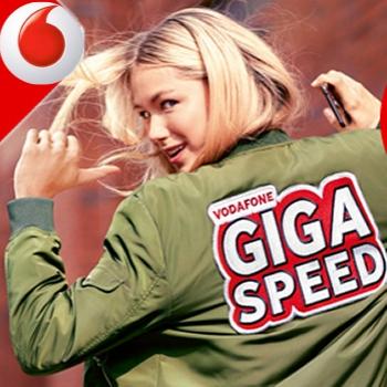 Vodafone Young L (bis 27 Jahre oder Kinder ab 10 Jahren): Regulierter EU Tarif mit 6 GB LTE, Allnet & SMS Flat und weiterer Sparmöglichkeit durch GigaKombi + Samsung Galaxy S8 & Wireless Ladestation für 1 € oder iPhone 7 für 29 € *UPDATE*