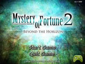 [Android] Mystery of Fortune 2 - kostenlos statt 0,99