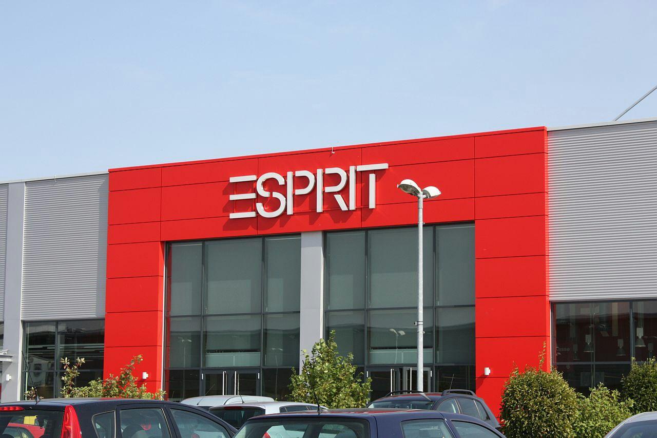 Lokal Bremen 25% auf den Einkauf als Esprit Friends Karteninhaber