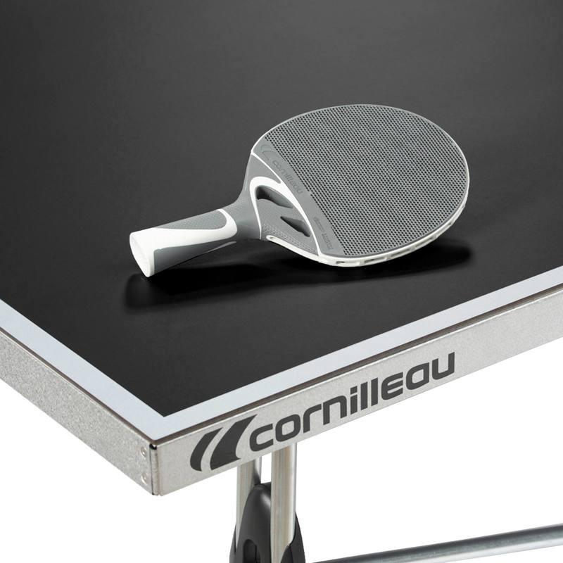 Cornilleau Tischtennisplatte Outdoor inkl. Schutzhülle für EUR 379,99 bei Decathlon