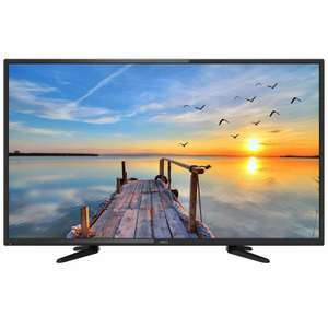 HKC 40 Zoll LED TV mit DVB T2/S2/C - Amazon