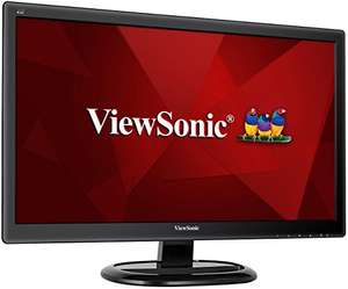 Viewsonic VA2465SMH 59,9 cm (24 Zoll) Monitor, Full-HD, VA-Panel, HDMI, Lautsprecher (Amazon)