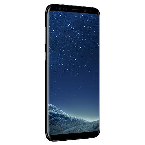 """Samsung Galaxy S8+ von Amazon.it - 6,2"""" Smartphone mit derzeit bester Hardware am Markt"""