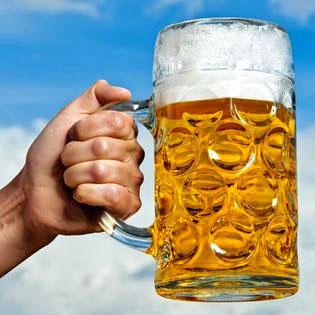 Bier-Sammeldeal z.B. Franziskaner Hefe-Weissbier im 5L Fass für nur 7,77€ bei (Kaufland)