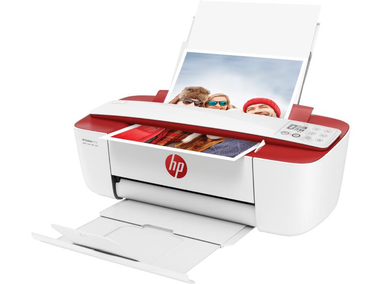 HP DeskJet 3732 Multifunktionsdrucker (Drucker, Scanner, Kopierer, HP Instant Ink ready, WLAN, ePrint, Airprint) für 44,99€ versandkostenfrei (Saturn)