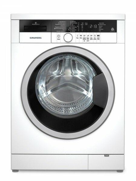 Grundig Waschmaschine 8KG 1400 u/Min A+++