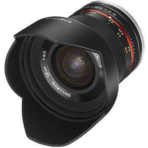 [Ebay] Samyang 12mm F/2,0 Sony E-Mount