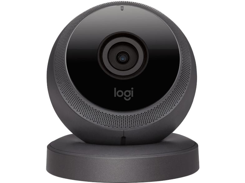 Logitech Circle WLAN-Sicherheitskamera