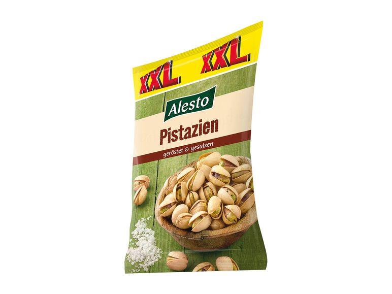 [Lidl] Alesto Pistazien in der 300g - Packung (50g mehr Inhalt) für nur 2,99 Euro