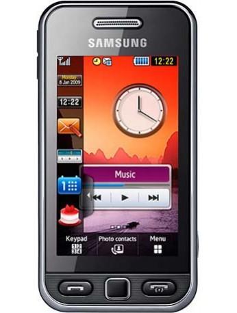 Samsung S5230 Star black Xtra-Pac nur 39,90 Euro
