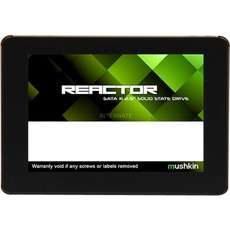 [Alternate]  Mushkin REACTOR 480 GB, Solid State Drive