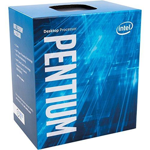Intel Pentium G4560 boxed (Kaby Lake) - Vorbestellung [amazon.de]