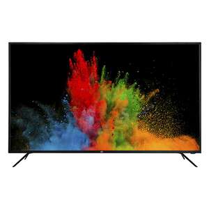 Jay-Tech JTC Genesis UHD 5.5 Smart DVX5S 140 cm (55 Zoll) 4K Ultra HD REAL