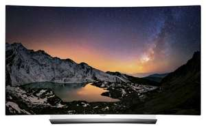 [Amazon] LG OLED C6D in 55 Zoll