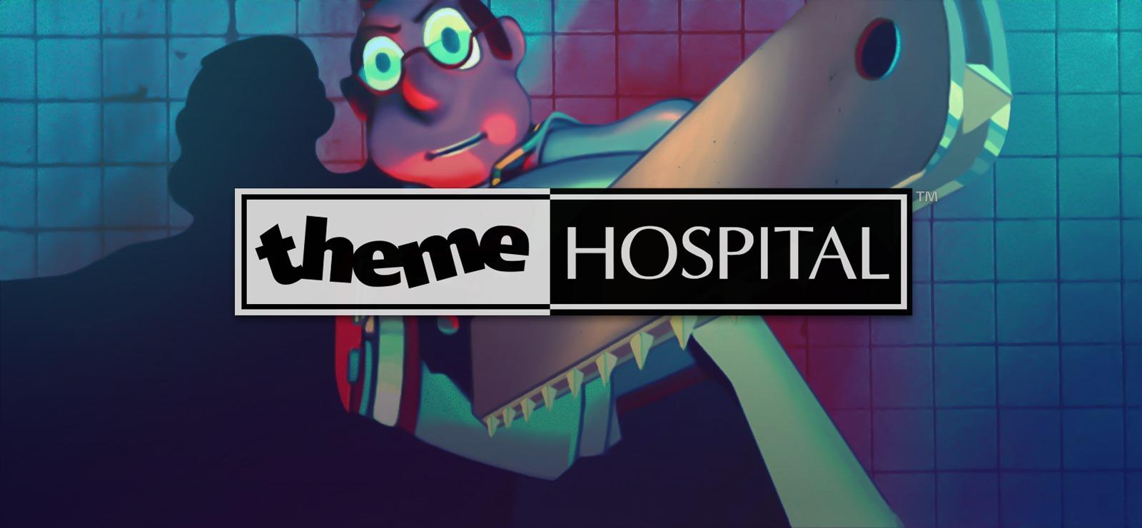 [GOG] Theme Hospital DRM-FREE