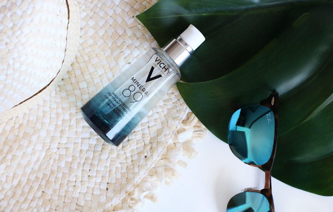 Vichy: -10% auf die gesamte Aqualia Serie & Mineralmasken + gratis Probe!
