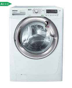 [eBay] Hoover DYN 814 D 43 Waschmaschine, EEK: A+++, Frontlader, 8 KG, 1400 U/Min für 289,90 € statt 368 €