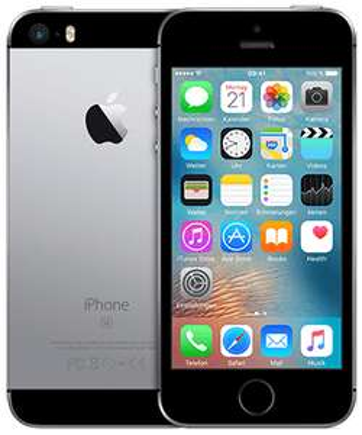 Iphone SE 128 GB, Allnet-Flat mit 15GB  für 34,99 monatlich, 4,95 € Gerätepreis