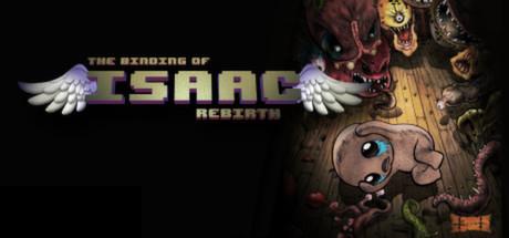 [Steam] The Binding of Isaac – Rebirth (Bestpreis – vorher 7,49€!)