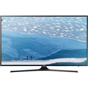 [eBay MM] Samsung UE60KU6079 (4K, SmartTV, Triple Tuner) 866€