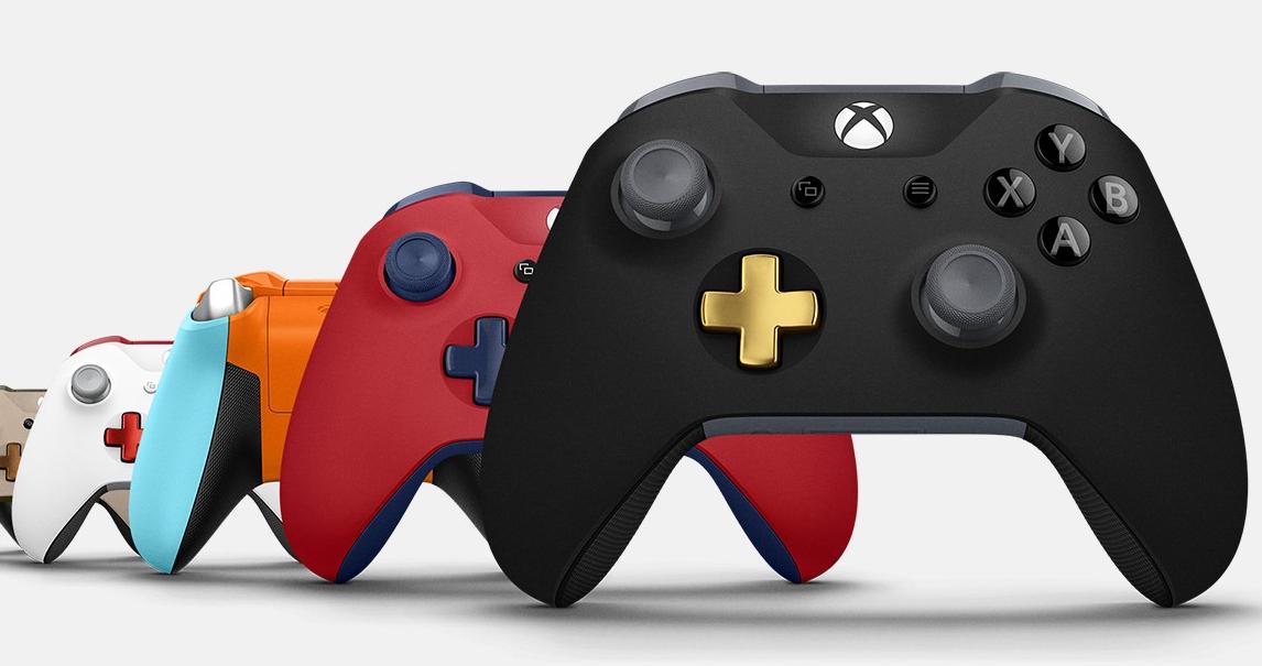 [Nur noch Heute] Xbox Design Lab jetzt auch in Deutschland