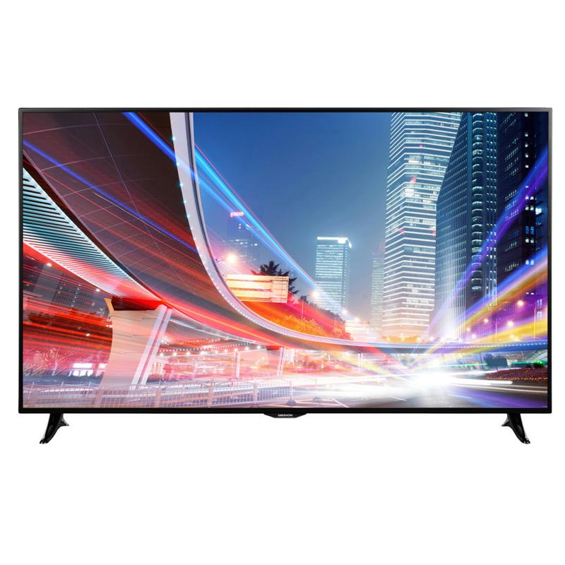[NBB] Medion LIFE X18046 (MD 31046) Fernseher 163,8 cm (65 Zoll) Full HD LED-TV, 600 Hz, Triple Tuner, Smart TV, WLAN