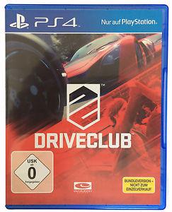 Driveclub für die PS4 + Logilink Optical Mouse für 14,95€ inkl. Versand statt 21,50€ + 5,06€