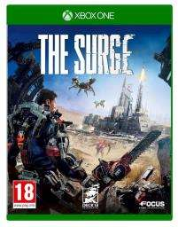 The Surge (Xbox One) für 38,90€ inkl. VSK (Grainger Games UK) & The Surge + Steelbook (PS4) für 37,90€ (Amazon HD Gameshop)