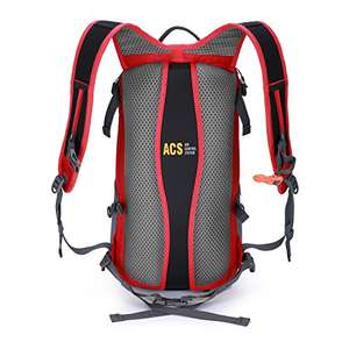 30L Daypack mit Regenbezug
