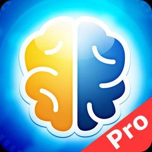 [Android] Denkspiele Pro, - 68% für 1,09€ statt 3,39€