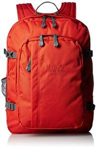 Jack Wolfskin Berkeley Rucksack, One Size 18,78€ Amazon Prime