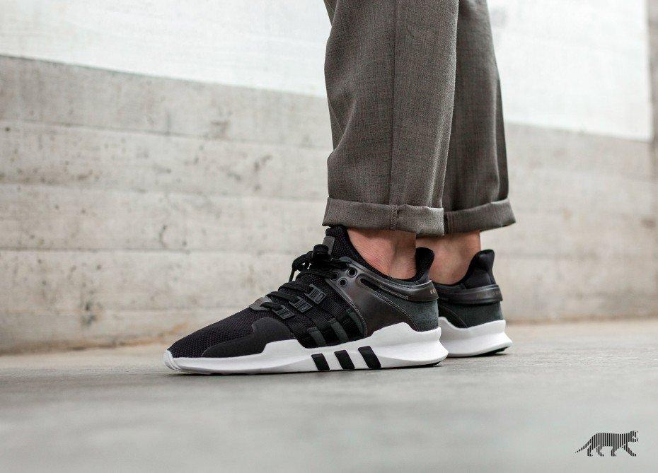 [hhv.de] Adidas EQT Support ADV in CORE BLACK / CORE BLACK / FTWR WHITE für 89,97€ beim Summer Sale auf Fashion, Sneaker und Accessoires bei hhv