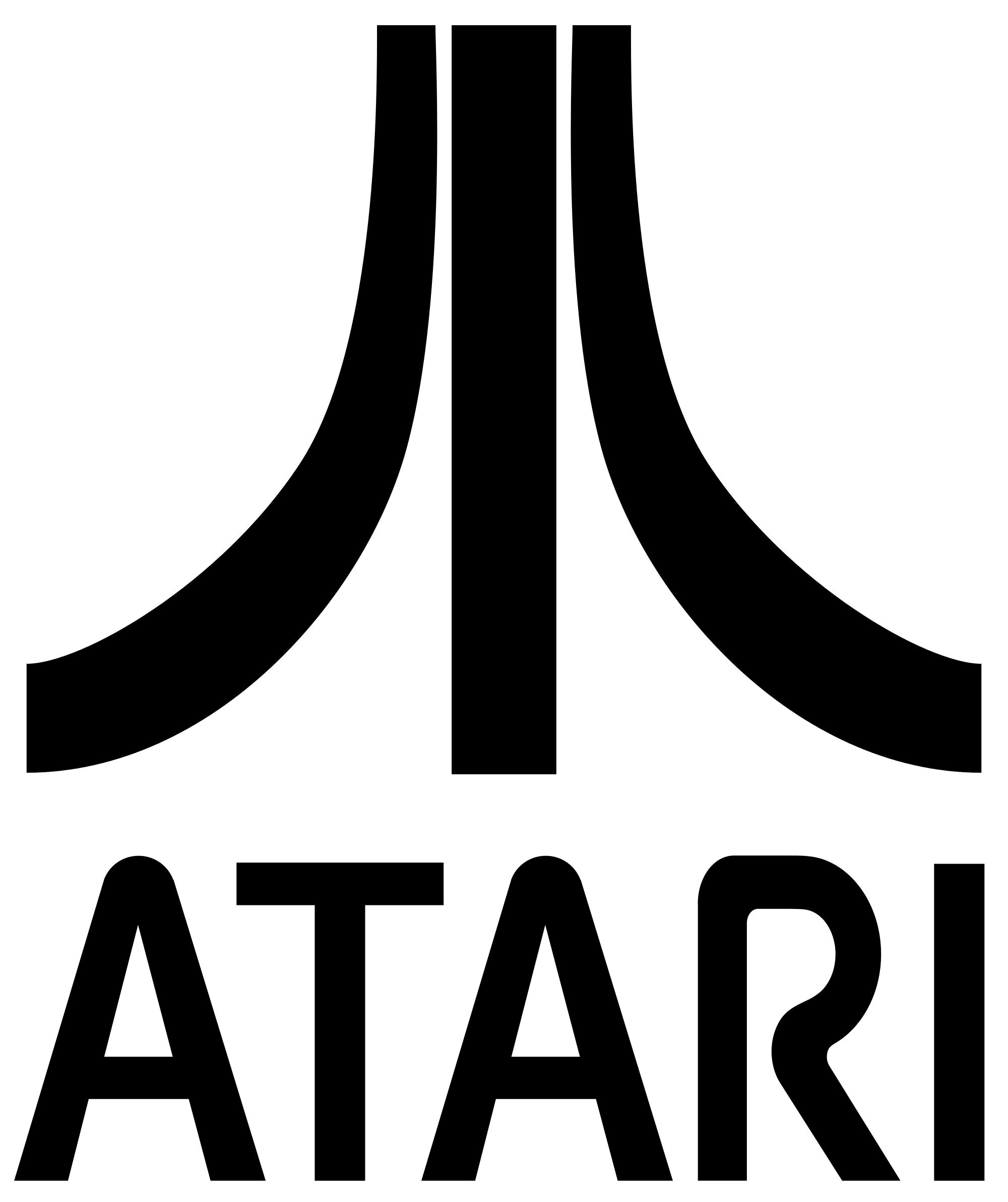 Atari Acrade - Alte Games wieder spielen [Atari]