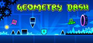 [Steam] Geometry Dash für 0,99€ statt 3,99€