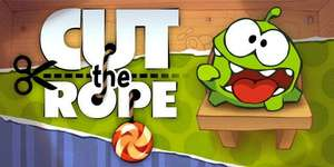 [Android] Cut the Rope für 10 Cent