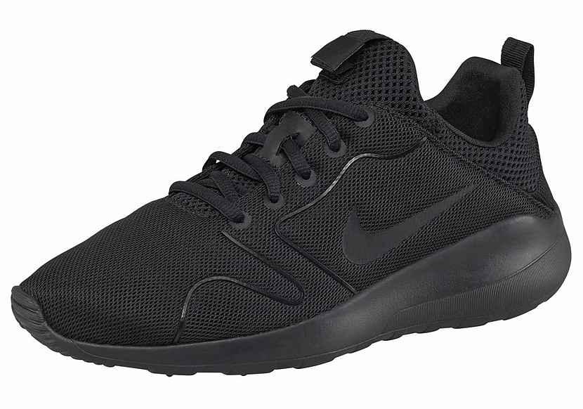 [Otto] Nike »Kaishi 2.0 M« Sneaker (schwarz - schwarz oder dunkelblau - weiß) - alle Größen