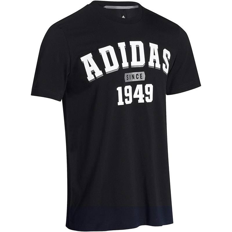 Adidas T-Shirt (S-XXL) für versandkostenfreie 9,99 € bei Decathlon