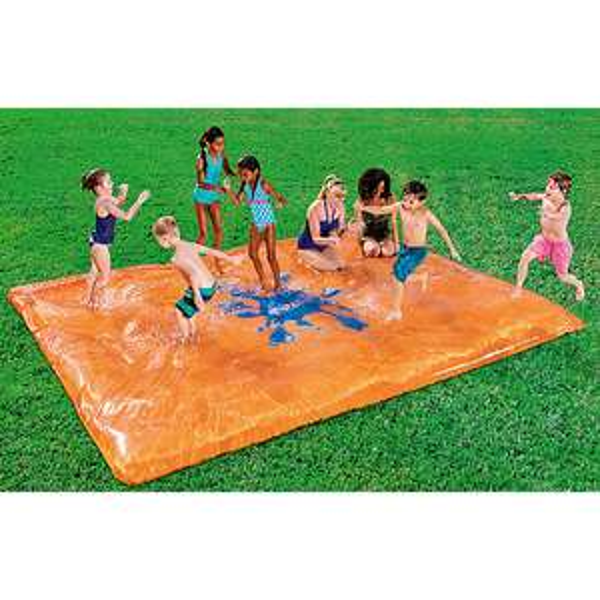 Wassermatte Fun Blobz, 400x300 cm