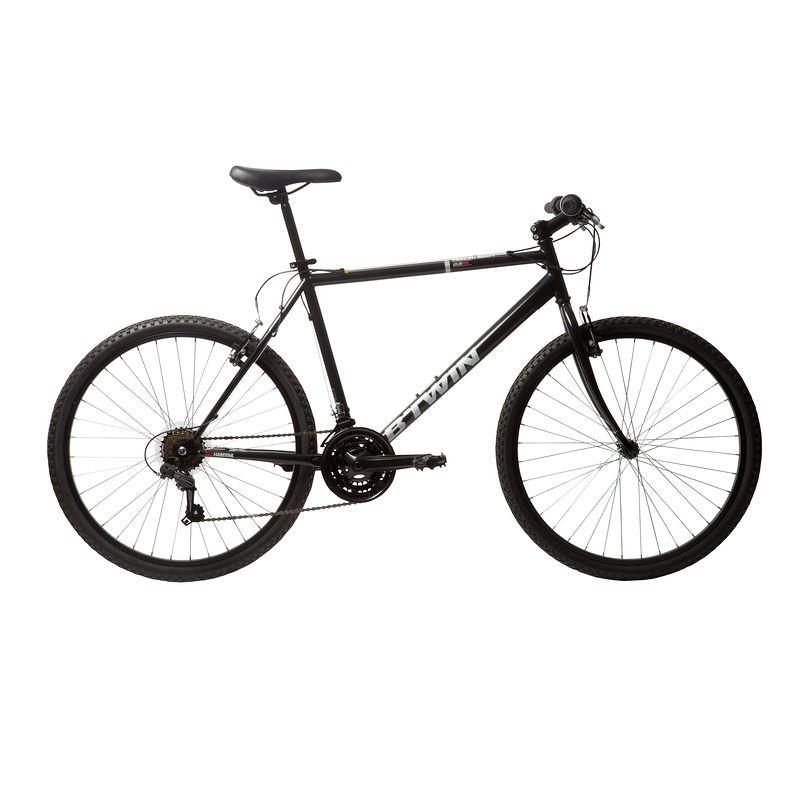 """Mountainbike """"Rockrider 300"""" für 99€ statt 159€ bei Decathlon - billig und nicht ganz schlecht..."""