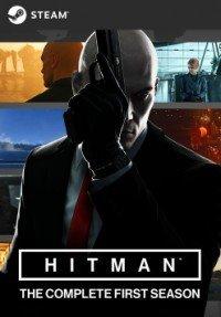 [cdkeys.com] Hitman: The Complete First Season + DLC (PC, Steam)