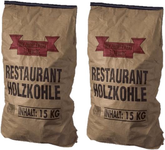 Premium Quebracho Steakhousekohle (30kg) für 1,17€/kg (versandkostenfrei)