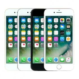 [Rakuten] Apple iPhone 7 128GB 4,7 Zoll| wie Neu und ohne Kopfhörer | verschiedene Farben | plus 20x Superpunkte (12980 / 129,80€)
