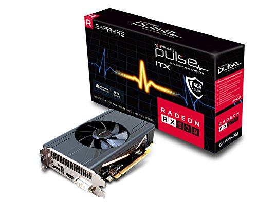 SAPPHIRE Radeon RX 570 vorbestellbar
