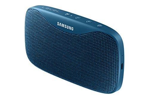 Samsung Level Box Slim Mono Blau für 40,00€ | Rot 46,00€ jeweils inkl. Versand statt 54,38€ | 51,95€